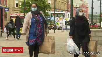 Coronavirus: Oldham residents react to new Covid-19 measures