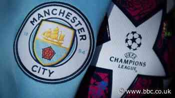 Manchester City showed 'blatant disregard' in Uefa FFP case, but didn't breach FFP says Cas