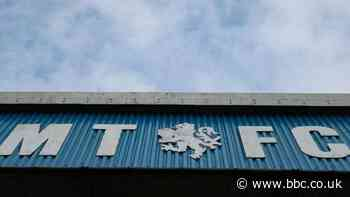Macclesfield Town: Stevenage blocked from contributing to League Two rivals' points appeal