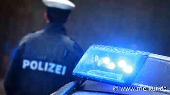 Mammendorf: Schüsse am Bahnhof - Polizei stellt Softair-Pistole sicher - Merkur.de