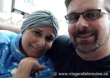 Routine hospital visit turns Niagara Falls teacher Kathy Brotzner's life upside down - NiagaraFallsReview.ca