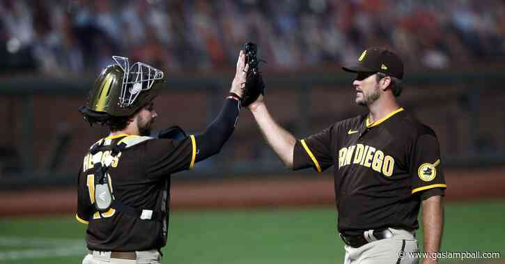 Padres Round-up 07/29/20