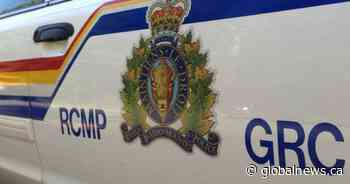 RCMP warn to 'expect delays' on QEII Highway north of Calgary after cruiser crash