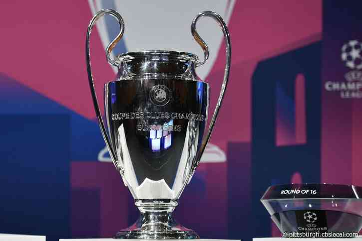 UEFA Champions, Europa League TV Schedule: How To Watch, Match Schedule & Times