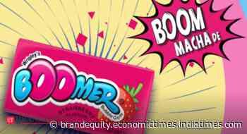 Mars Wrigley launches nostalgic Boomer campaign - ETBrandEquity.com