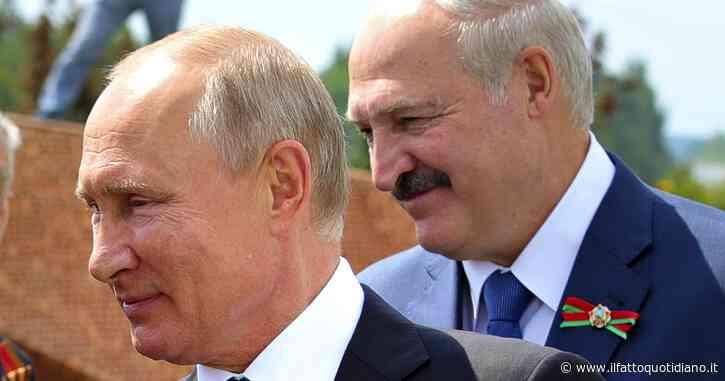 "Bielorussia, 32 paramilitari arrestati a Minsk: ""Putin vuole destabilizzare Lukashenko"""