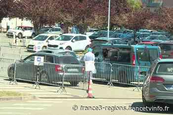 CARTES. Mayenne : Laval, Château-Gontier, Mayenne, Evron, les rues où le port du masque est obligatoire - France 3 Régions