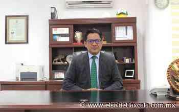 Equipará el Instituto Tecnológico Superior de Tlaxco un laboratorio - El Sol de Tlaxcala