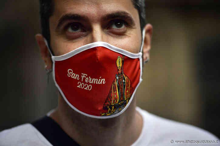 Spagna, più di 1100 contagi in 24 ore: mai così tanti dal 2 maggio. In Usa altri 1500 morti, allarme a Hong Kong