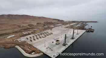▷ Puerto de Paracas: Senace desaprueba modificación del Estudio de Impacto Ambiental del terminal   Economía - Noticias Peru - Noticias por el Mundo