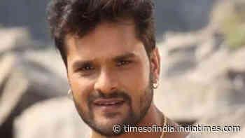 Litti-Chokha: Khesari Lal Yadav's never seen before avatar in upcoming action-drama