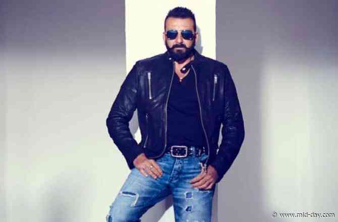 Sanjay Dutt opens up about spending his birthday away from family and much more
