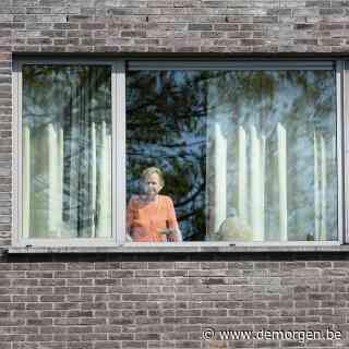 Woon-zorgcentrum in Wijnegem in lockdown na 14 besmettingen
