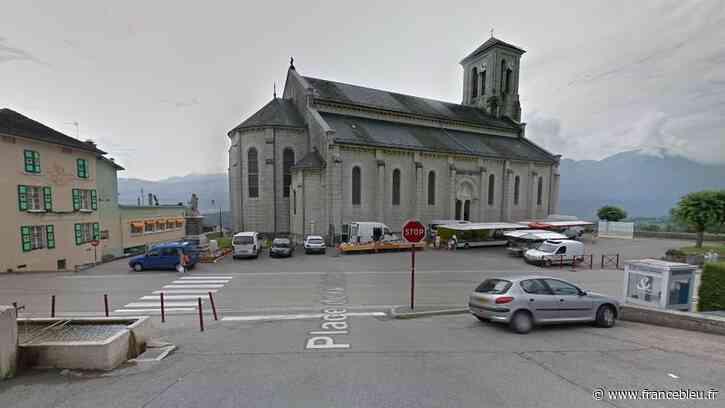 Isère : le maire de Miribel-les Échelles agressé par six jeunes qui tiraient des pétards - France Bleu