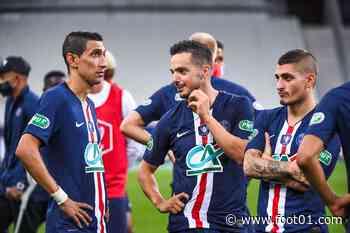 PSG : Riolo annonce le pire pour Paris face à l'Atalanta