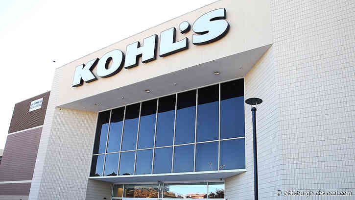 Kohl's To Close All Stores On Thanksgiving