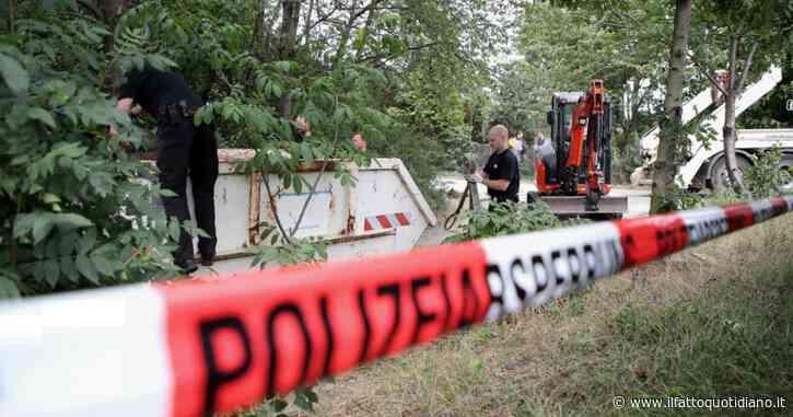 """Maddie McCann, Bild: """"Trovata una cantina nascosta nel giardino di Hannover"""". Imposto il divieto di sorvolare l'area delle ricerche"""