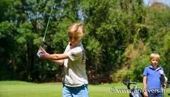 Golf performance Bois le Roi dimanche 2 août 2020 - Unidivers