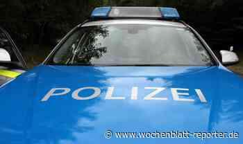 Unfall in Schiffertsadt: Radfahrerin übersehen - Schifferstadt - Wochenblatt-Reporter