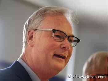 COVID-19: Ex-Ottawa Hospital boss Kitts on provincial LTC inquiry; Ontario reports 76 new cases, Ottawa has 13