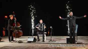Royan : la musique résonne malgré le virus - France Musique