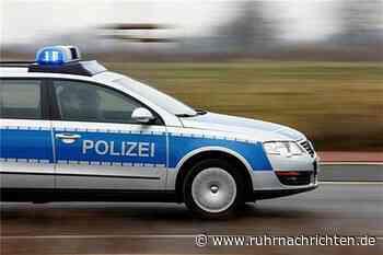 Waghalsiges Überholmanöver führt zu Unfall: Polizei sucht Astra-Fahrer - Ruhr Nachrichten