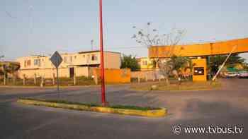 Habitantes de Casas Geo en Tuxtepec, acuerdan medidas drásticas por covid - TV BUS Canal de comunicación urbana