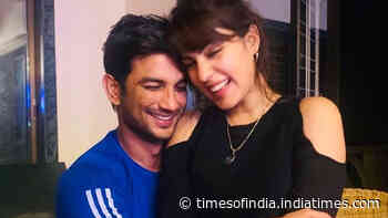 Sushant Singh Rajput's family friend Nilotpal says allegations against Rhea Chakraborty are true, family lawyer makes shocking revelation