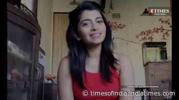 I love to get into the skin of the character: Ruchira Jadhav