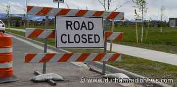 Part of Pickering's Altona Road to close for construction - durhamradionews.com