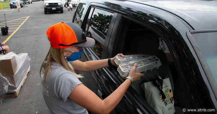 Census: Pandemic still battering Utah families economically