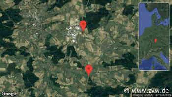 Ellwangen (Jagst): Stau auf A 7 zwischen Aalen/Westhausen und Virngrundtunnel in Richtung Würzburg - Staumelder - Zeitungsverlag Waiblingen