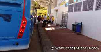 Terminal de Melgar ya funciona las 24 horas del día - Ondas de Ibagué