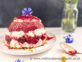 Recipe for summer berry pudding - Midhurst and Petworth Observer