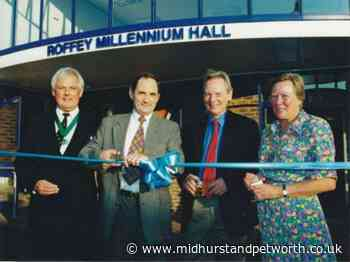 Celebrating 20 years of community activity at a much-loved venue - Midhurst and Petworth Observer
