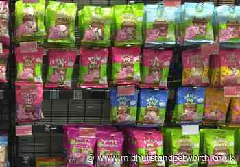 Percy Pig sweets have been criticised by obesity campaigners - here's why - Midhurst and Petworth Observer