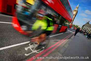 Highway Code changes to give cyclists and pedestrians priority - Midhurst and Petworth Observer