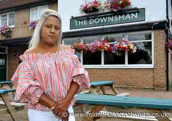 West Sussex pub linked to coronavirus outbreak reveals reopening date - Midhurst and Petworth Observer