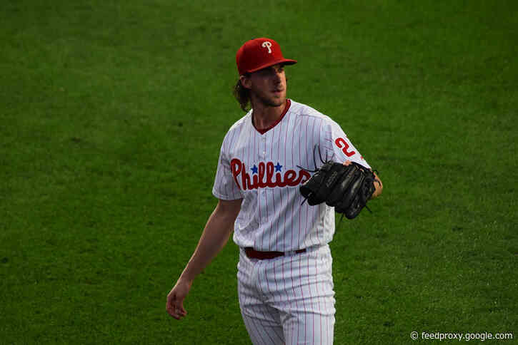Phillies reshuffle rotation amid Yankees home-and-home series postponement