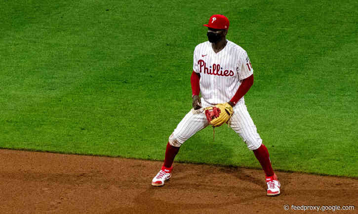 Phillies to isolate, scheduled to play next game Friday against Toronto in Philadelphia