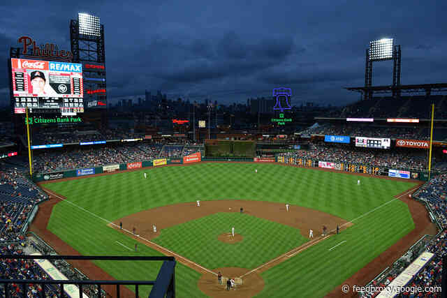 No new positive COVID-19 cases among Phillies players