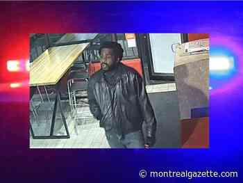 Laval police seek public's help in pizza robbery