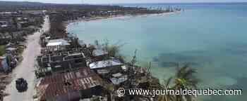 Haïti en alerte orange à l'approche d'une tempête tropicale