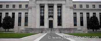 La Fed maintient ses taux dans une fourchette de 0 à 0,25%