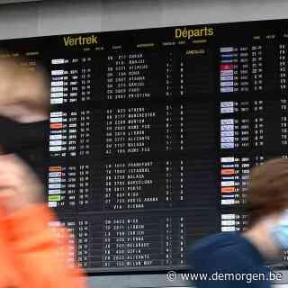 Steeds meer landen slaan ons land en onze reizigers in de ban: ook België nu speelbal van 'quarantaineroulette'