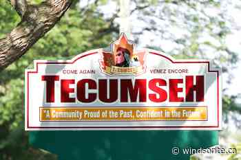 Dozens Of Charges Laid In Tecumseh Traffic Enforcement Blitz - windsoriteDOTca News