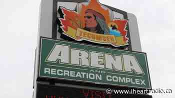 Tecumseh Council to Discuss Re-Installation of Ice at its Arena - AM800 (iHeartRadio)