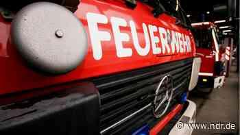83-Jähriger stirbt bei Brand in Cuxhaven - NDR.de