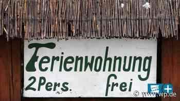 Mann aus Brilon prellt in ganz Deutschland Menschen um Geld - Westfalenpost