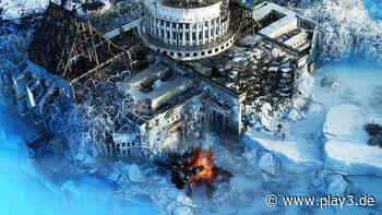 """Wasteland 3: Hörprobe aus dem Soundtrack – Titelsong """"Down in the Valley to Pray"""" vorgestellt - play3.de"""